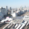 キヤノン品川ライブカメラ(東京都港区港南)