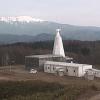 京大飛騨天文台ライブカメラ(岐阜県高山市上宝町)