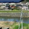 大建コンサルタント益田川ライブカメラ(島根県益田市大谷町)