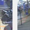 六ツ又陸橋オートバイ専用駐車場ライブカメラ(東京都豊島区東池袋)