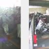 椎名橋北オートバイ専用駐車場ライブカメラ(東京都豊島区西池袋)