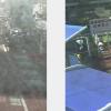 六本木オートバイ専用駐車場ライブカメラ(東京都港区六本木)