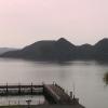 洞爺湖畔ライブカメラ(北海道洞爺湖町洞爺町)