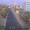 国道5号長万部町大浜情報板ライブカメラ(北海道長万部町大浜)
