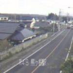 国道48号熊ヶ根駅ライブカメラ(宮城県仙台市青葉区)