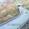 国道113号紅葉橋ライブカメラ(山形県小国町沼沢)