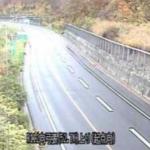 国道112号向弓張ライブカメラ(山形県西川町月山沢)
