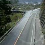 国道20号初狩ライブカメラ(山梨県大月市初狩町)