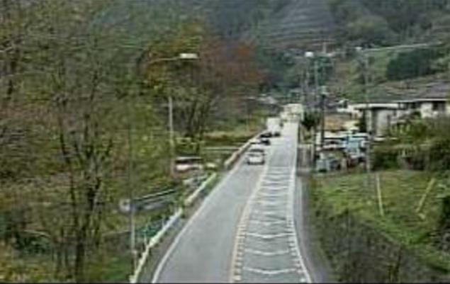 笹子から国道20号