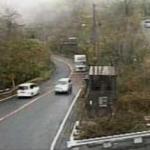 国道138号籠坂峠ライブカメラ(山梨県山中湖村平野)