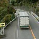 国道20号勝沼ライブカメラ(山梨県甲州市大和町)
