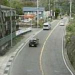 国道139号田野倉ライブカメラ(山梨県都留市田野倉町)