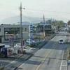 国道20号武川ライブカメラ(山梨県北杜市武川町)