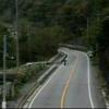 国道52号箱原ライブカメラ(山梨県富士川町箱原)