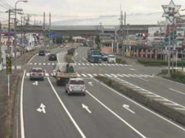群馬県道13号前橋長瀞線藤岡インターチェンジライブカメラは、群馬県藤岡市中の藤岡インターチェンジ(藤岡IC)付近に設置された群馬県道13号前橋長瀞線が見えるライブカメラです。