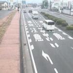 国道120号沼田インターチェンジライブカメラ(群馬県沼田市下久屋町)