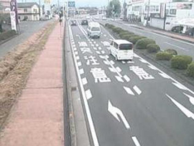 国道120号沼田インターチェンジライブカメラは、群馬県沼田市下久屋町の沼田インターチェンジ(沼田IC)に設置された国道120号(日本ロマンチック街道)が見えるライブカメラです。