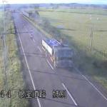 国道44号根室道路姉別ライブカメラ(北海道浜中町)