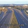 国道38号釧路道路大楽毛跨線橋ライブカメラ(北海道釧路市大楽毛)