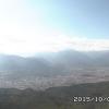 鷹狩山大町市街地ライブカメラ(長野県大町市八坂)