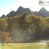 岩根山荘屋根岩ライブカメラ(長野県川上村川端下)