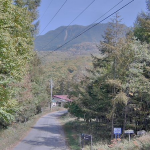 城の平ライブカメラ(長野県茅野市北山)