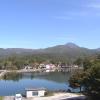 蓼科湖湖畔ライブカメラ(長野県茅野市北山)