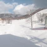 ニセコアンヌプリ国際スキー場ゴンドラライブカメラ(北海道ニセコ町ニセコ)
