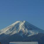 エコアズ富士山ライブカメラ(山梨県富士吉田市中曽根)