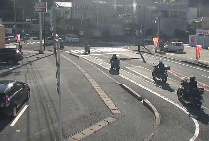 国道135号白田ライブカメラは、静岡県東伊豆町白田の白田に設置された国道135号(東伊豆道路)が見えるライブカメラです。