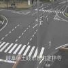 国道21号次月交差点ライブカメラ(岐阜県土岐市泉町)