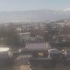 国宝松本城ライブカメラ(長野県松本市丸の内)
