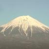 静岡県畜産技術研究所富士山ライブカメラ(静岡県富士宮市猪之頭)