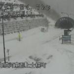 三国峠ライブカメラ(北海道上士幌町三国峠)