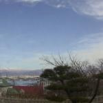 ガーデンハウスチャチャ函館元町ライブカメラ(北海道函館市元町)