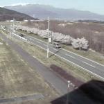 高遠浄化センターライブカメラ(長野県伊那市高遠町)