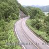 国道46号刺巻ライブカメラ(秋田県仙北市田沢湖)