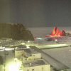 知床グランドホテル北こぶしライブカメラ(北海道斜里町ウトロ東)