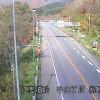 渡島中山峠中山トンネル江差側ライブカメラ(北海道厚沢部町峠下)