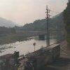 道の駅三野ライブカメラ(徳島県三好市三野町)