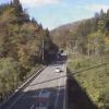 国道107号山内黒沢ライブカメラ(秋田県横手市山内)