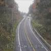 矢立峠青森側ライブカメラ(青森県平川市)