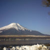 丸格建築富士山ライブカメラ(山梨県山中湖村平野)
