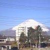 アクト本社富士山ライブカメラ(静岡県御殿場市川島田)