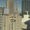 NTTラーニングシステムズ東京タワーライブカメラ(東京都港区南麻布)
