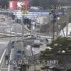 国道41号冬頭ライブカメラ(岐阜県高山市冬頭町)