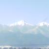 デンソーエアクール豊科工場北アルプスライブカメラ(長野県安曇野市豊科)