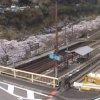 大歩危橋ライブカメラ(徳島県三好市山城町)