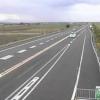 日本海東北自動車道胎内BSライブカメラ(新潟県胎内市宮瀬)