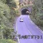 国道19号内津トンネル下りライブカメラ(愛知県春日井市内津町)